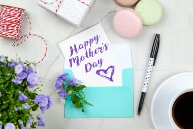 Show love with food for Mother's Day this year with My Foodie Box