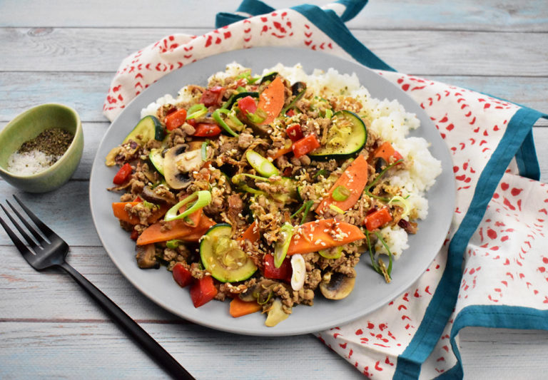 Veggie-loaded-pork-stir-fry